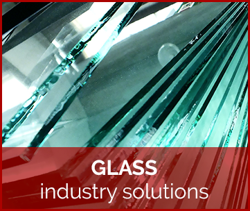 glass industry solutions