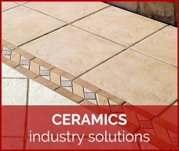 ceramics industry solutions