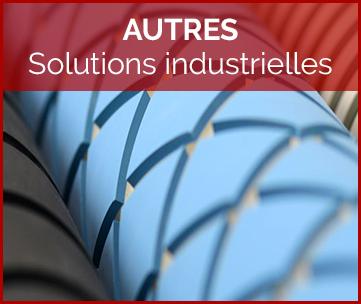 Autres solutions industrielles